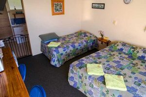Pet Friendly Motel Rooms